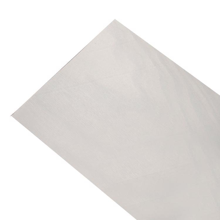 ラーチ合板パネル 白マット