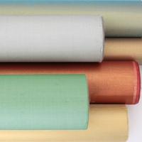 絹布の壁紙 襲(かさね)/ロール