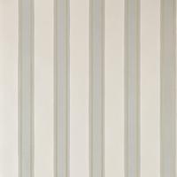 ペイント壁紙 ストライプ柄 ブロックプリントストライプ(IV×LBL)
