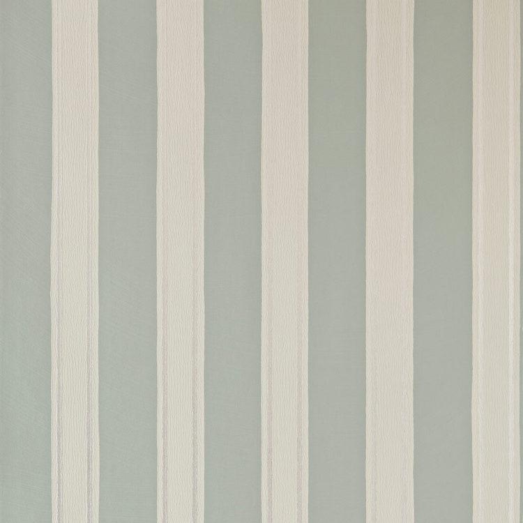 ペイント壁紙 ブロックプリントストライプ(LGN×IV)