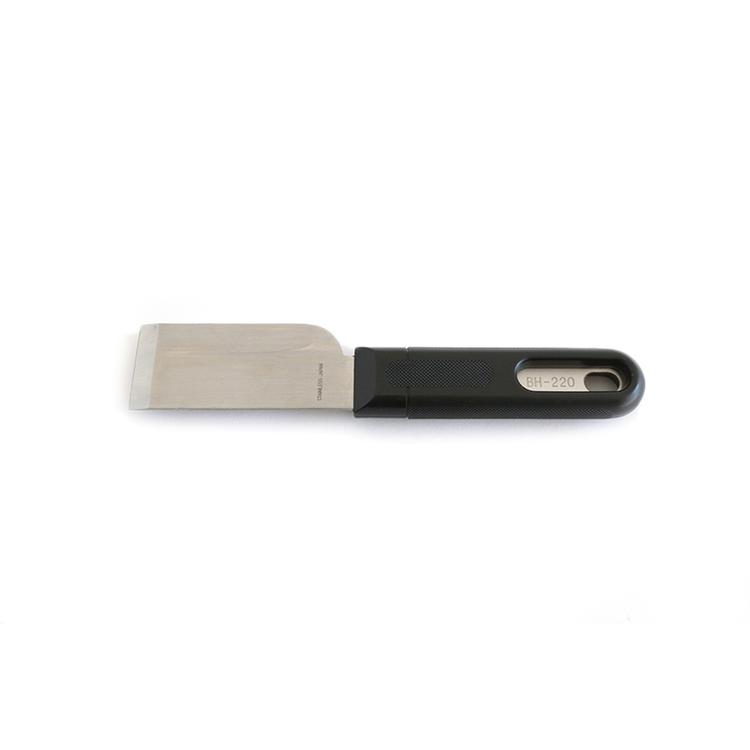基本の道具工具 スクレーパー/ヘラ平型