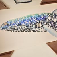壁画・天井画 スペシャルコース