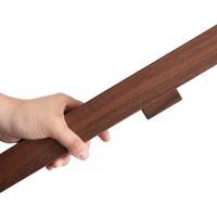 木の手摺 ウォルナット