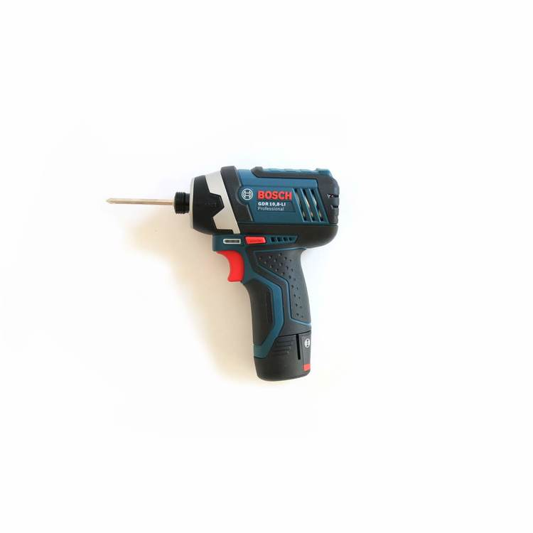 基本の道具工具 BOSCHインパクトドライバー(ビットパーツ付き)