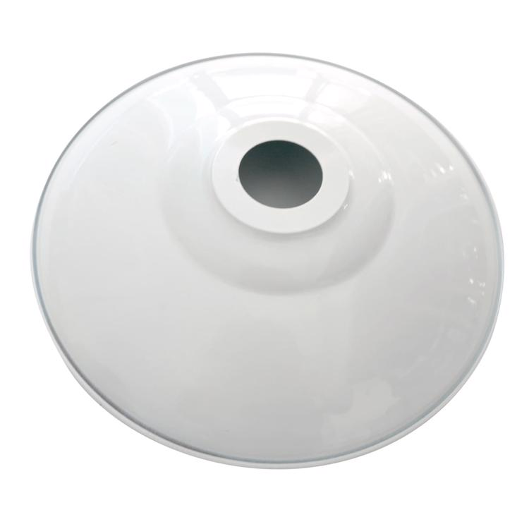 工業系照明 Aシェード ホワイト
