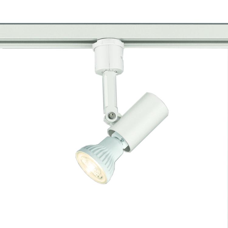 スポットライト ソケット型 LEDダイクロハロゲン WH