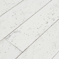 アンティーク塗装フローリング パイン/ホワイト