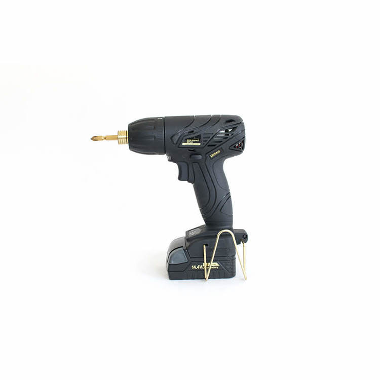 基本の道具工具 3モードインパクトドライバー