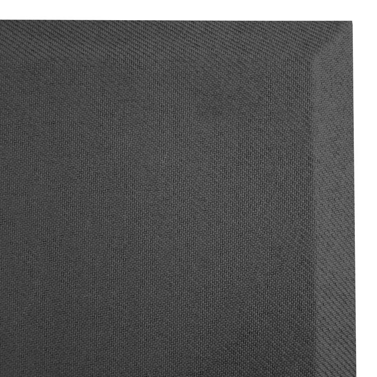 和紙の置き畳 ブラック