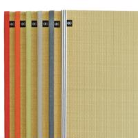 布縁の置き畳 半畳サイズ