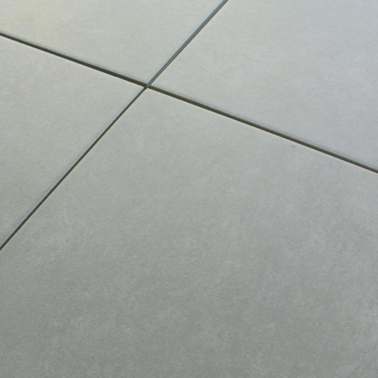 土間タイル 内床用 ライトグレー(ケース)