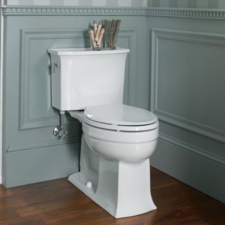 クラシカルサニタリー 2ピース型トイレ アーチャー