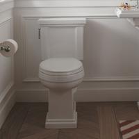 クラシカルサニタリー 2ピース型トイレ トレシャム