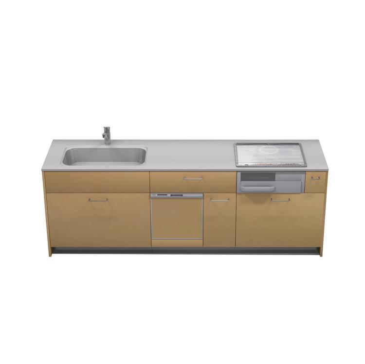 キッチンベース 奥行き650mm食洗機タイプ