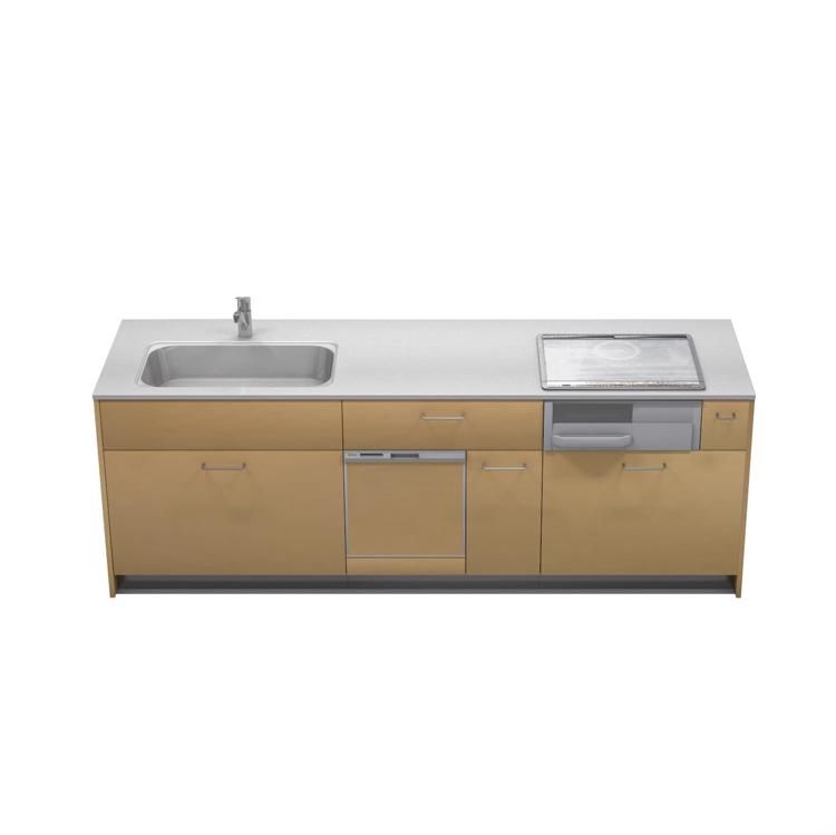 キッチンベース 奥行き720mm食洗機タイプ
