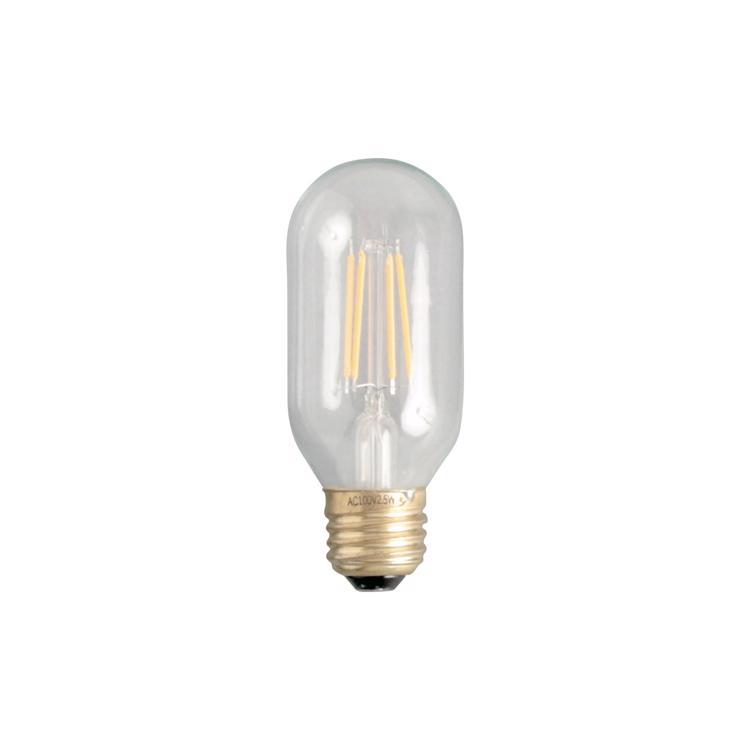 ビンテージLED電球 LEDカプセル(E26)25W相当