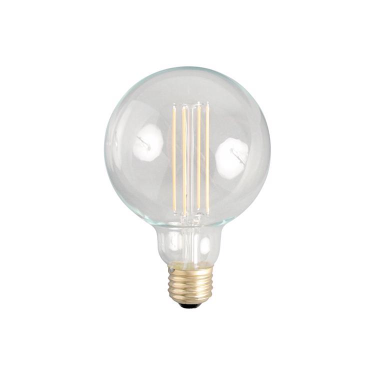 ビンテージLED電球 LEDボール95(E26)25W相当