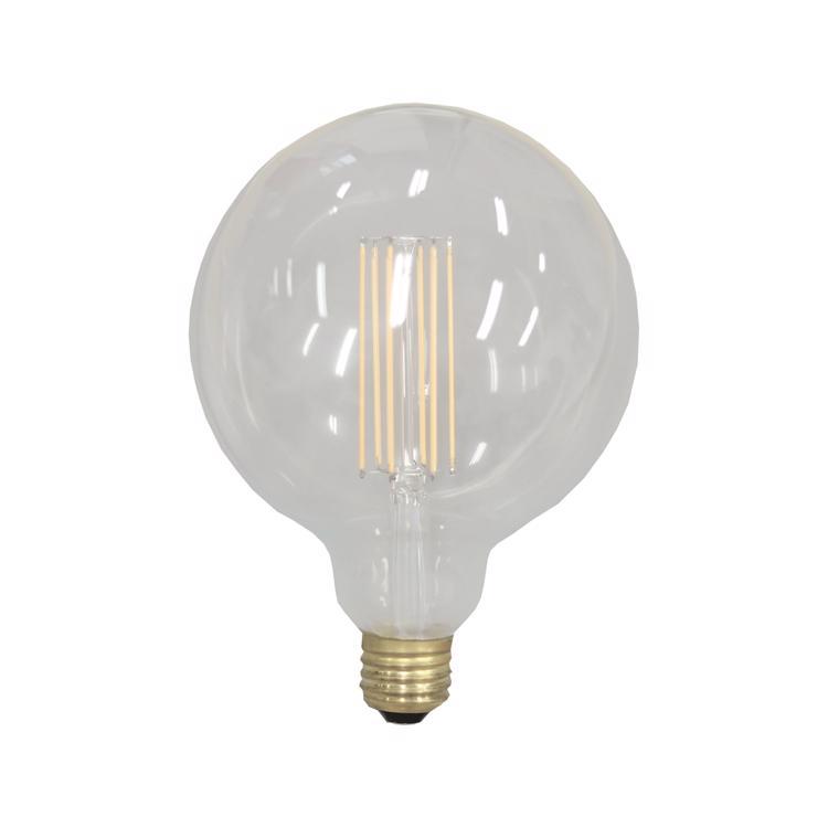 ビンテージLED電球 LEDボール125(E26)35W相当