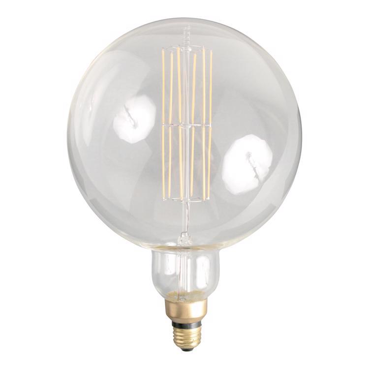 ビンテージLED電球 LEDボール200(E26)50W相当