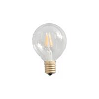 ビンテージLED電球 LEDボール50(E17)15W相当
