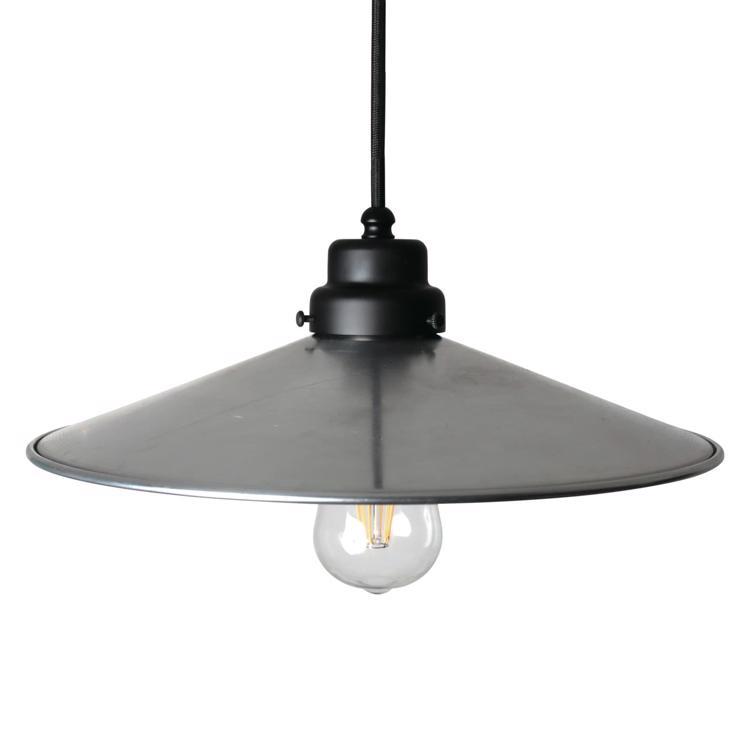 アルミニウムライト Bシェードφ340