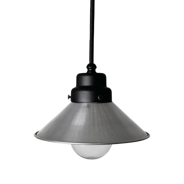 アルミニウムライト Cシェードφ185