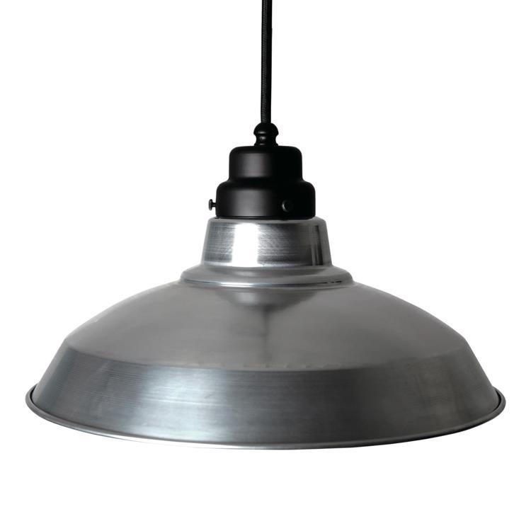 アルミニウムライト Fシェードφ320