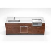 クラフトキッチン 奥行き900mm食洗機タイプ