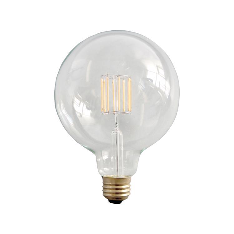ビンテージLED電球 LEDボール125(E26)30W相当