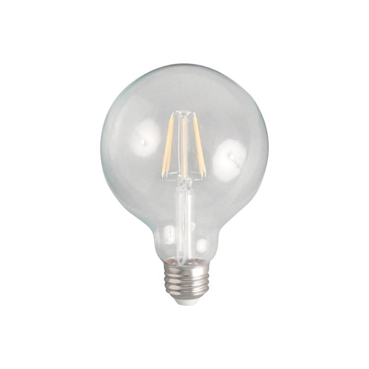 ビンテージLED電球 LEDボール95(E26)60W相当