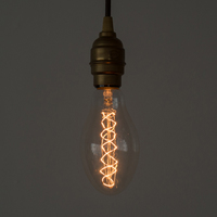 白熱アート電球 白熱ボトル(E26)40W
