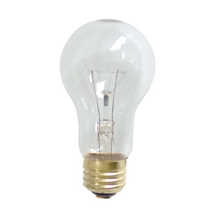 耐振電球 白熱七角フィラメント(E26)40W