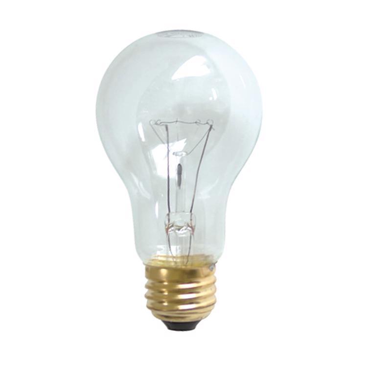 耐振電球 白熱七角フィラメント(E26)60W