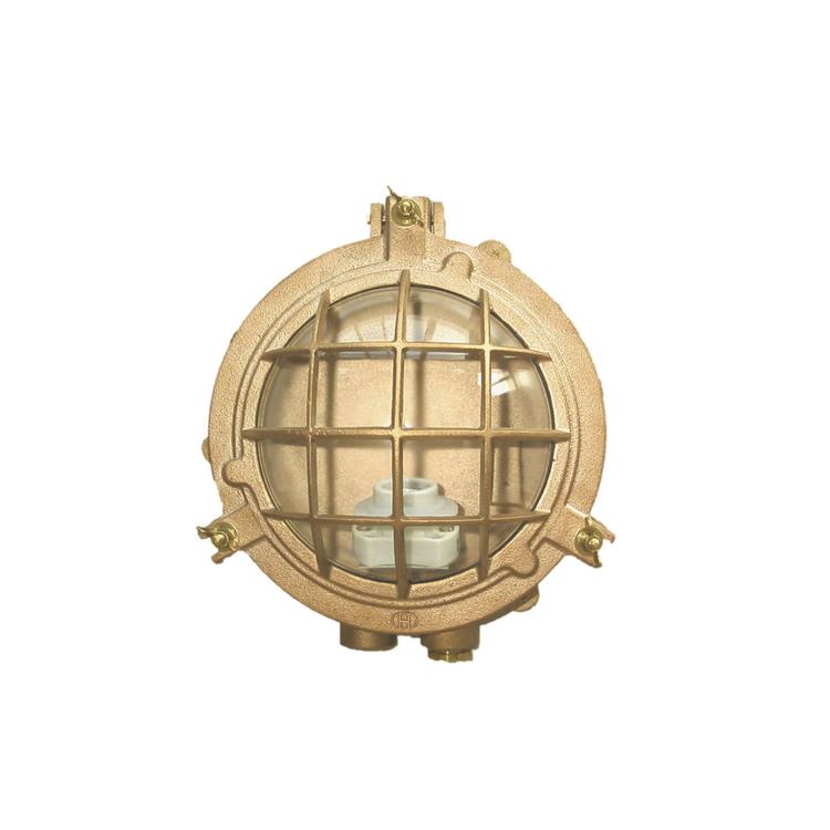 船舶照明 丸形ライト