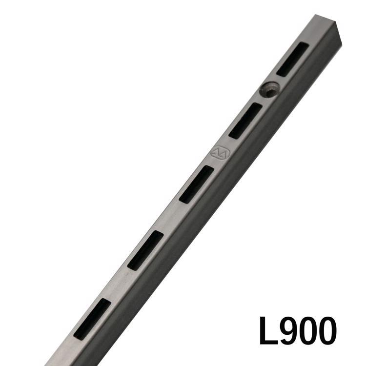ウォールディスプレイパーツ レール L900
