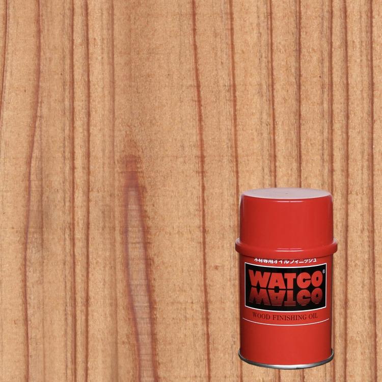ワトコオイル ナチュラル 200ml缶