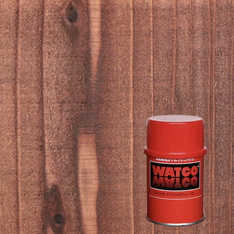 ワトコオイル チェリー 200ml缶