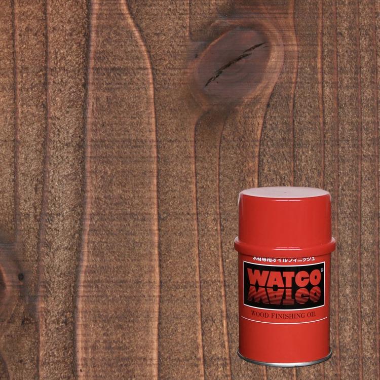 ワトコオイル ドリフトウッド 200ml缶
