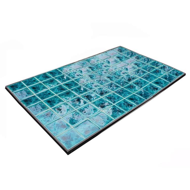 マリンタイル テーブル天板 Lサイズ