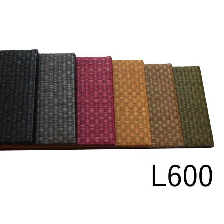 畳フローリング カラー6色 L600