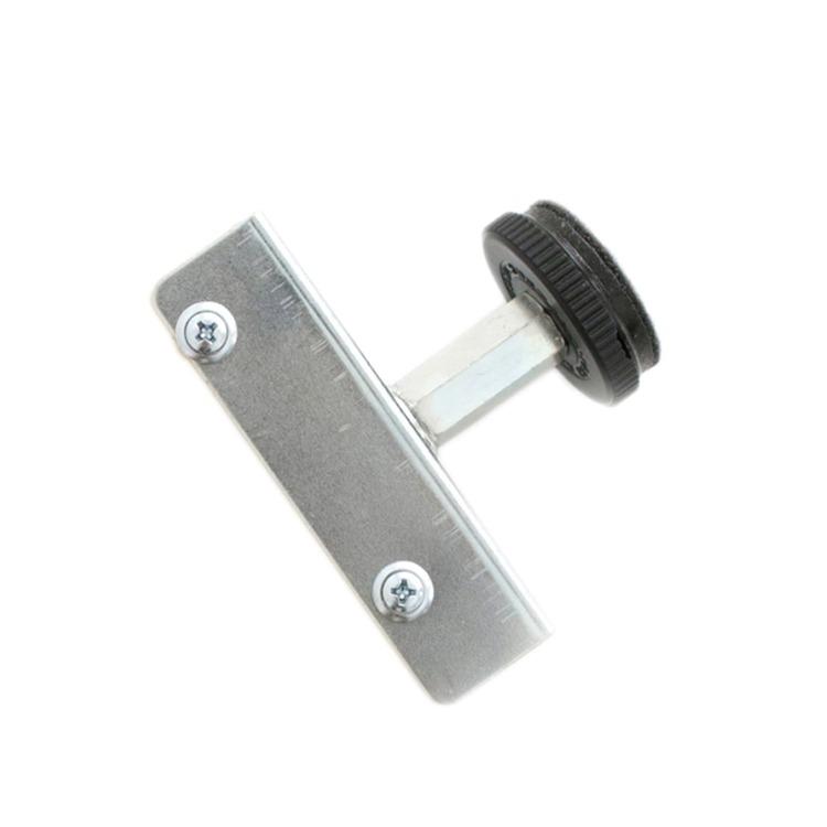 突っ張りウォールキット 2×4材専用金具