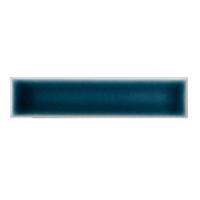 水彩タイル ボーダー ティールブルー(シート)