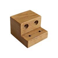 木の手摺 ブラケット(オーク)