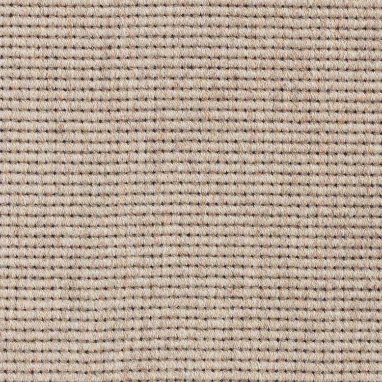 ウールカーペット ベージュ