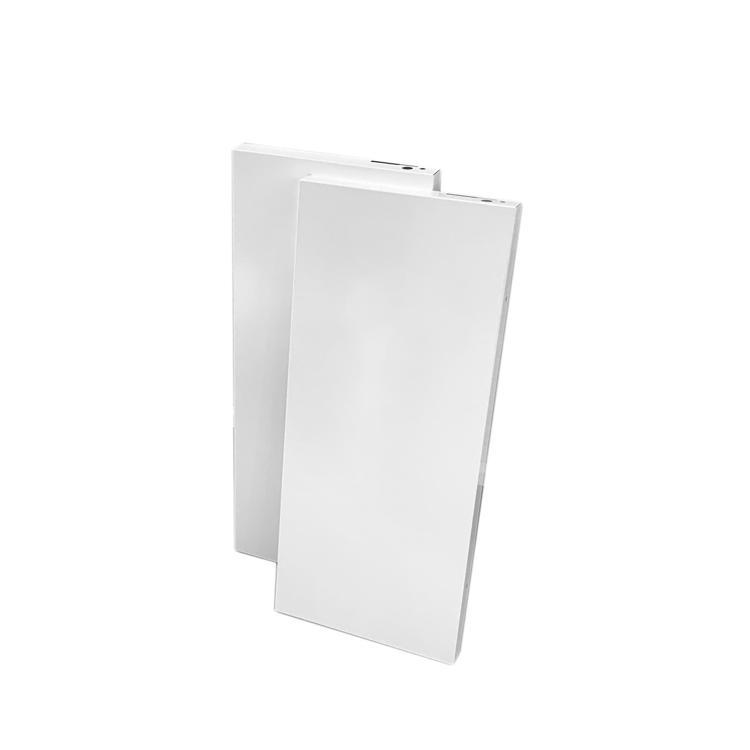 キューブ型レンジフード H200 横幕板(照明なし用)