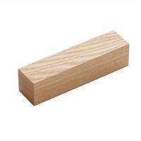 木製把手 四角 オーク