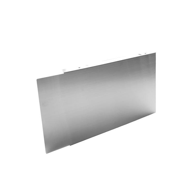 フラットレンジフード 横幕板 ステンレス