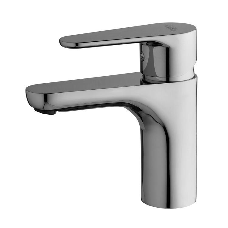 洗面機器(水栓) 水栓 SK-5:ストレート混合栓B(太径)