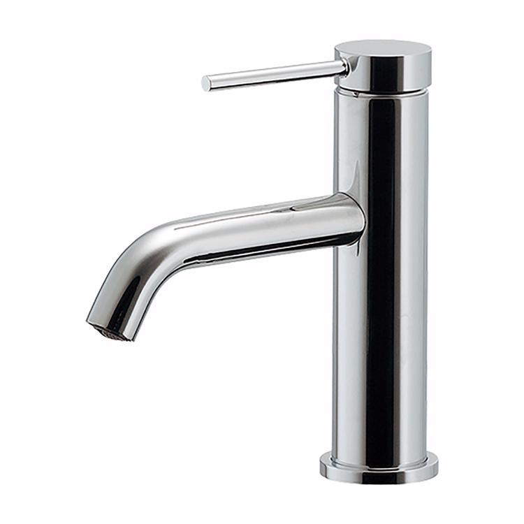 洗面機器(水栓) 水栓 SK-6:シングルレバー混合栓