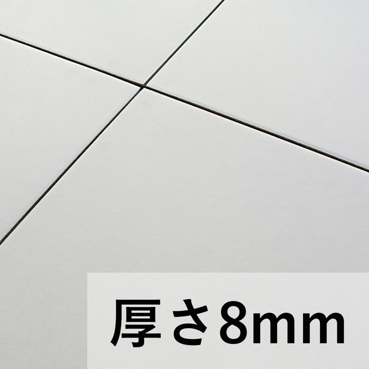 土間タイル 内床用 ホワイトグレー(ケース)